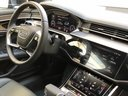 Rent-a-car Audi A8 Long 50 TDI Quattro in Great Britain, photo 9