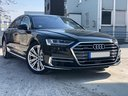 Rent-a-car Audi A8 Long 50 TDI Quattro in Great Britain, photo 8