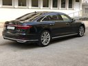 Rent-a-car Audi A8 Long 50 TDI Quattro in Great Britain, photo 2