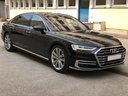 Rent-a-car Audi A8 Long 50 TDI Quattro in Great Britain, photo 1