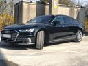 Rent-a-car Audi A8 Long 50 TDI Quattro in Great Britain, photo 5