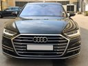 Rent-a-car Audi A8 Long 50 TDI Quattro in Great Britain, photo 4