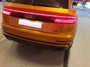 Rent-a-car Audi Q8 50 TDI Quattro with its delivery to London Heathrow Airport, photo 3
