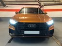 Rent-a-car Audi Q8 50 TDI Quattro with its delivery to London Heathrow Airport, photo 2
