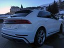 Rent-a-car Audi Q8 50 TDI Quattro in Heathrow, photo 5