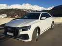 Rent-a-car Audi Q8 50 TDI Quattro in Heathrow, photo 1