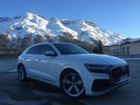 Rent-a-car Audi Q8 50 TDI Quattro in Heathrow, photo 2