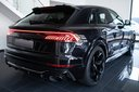 Rent-a-car Audi RS Q8 in York, photo 2