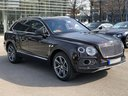 Rent-a-car Bentley Bentayga 6.0 Black in Manchester, photo 1