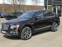 Rent-a-car Bentley Bentayga 6.0 Black in Manchester, photo 2