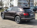 Rent-a-car Bentley Bentayga 6.0 Black in Manchester, photo 3