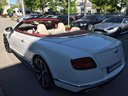 Rent-a-car Bentley Continental GTC V8 S in Great Britain, photo 3