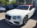 Rent-a-car Bentley Continental GTC V8 S in Great Britain, photo 1