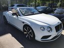 Rent-a-car Bentley Continental GTC V8 S in Great Britain, photo 2