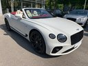 Rent-a-car Bentley GTC W12 First Edition in Luton, photo 8