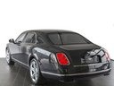 Rent-a-car Bentley Mulsanne Speed V12 in York, photo 3