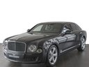 Rent-a-car Bentley Mulsanne Speed V12 in York, photo 1