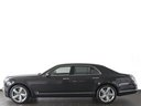 Rent-a-car Bentley Mulsanne Speed V12 in York, photo 2