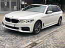 Rent-a-car BMW 520d xDrive Touring M equipment in York, photo 1