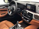 Rent-a-car BMW 520d xDrive Touring M equipment in York, photo 7