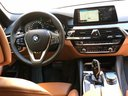 Rent-a-car BMW 5 Touring Equipment M Sportpaket in Manchester, photo 8