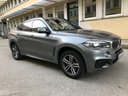 Rent-a-car BMW X6 4.0d xDrive High Executive M in Luton, photo 1