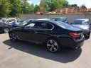 Rent-a-car BMW 750i XDrive M equipment in Great Britain, photo 4