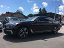 Rent-a-car BMW 750i XDrive M equipment in Great Britain, photo 2