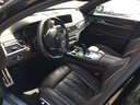 Rent-a-car BMW 750i XDrive M equipment in Great Britain, photo 7