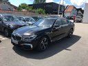 Rent-a-car BMW 750i XDrive M equipment in Great Britain, photo 1
