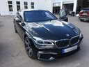Rent-a-car BMW 750i XDrive M equipment in Great Britain, photo 5