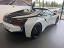 Rent-a-car BMW i8 Roadster Cabrio First Edition 1 of 200 eDrive in Glasgow, photo 3