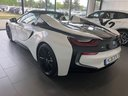 Rent-a-car BMW i8 Roadster Cabrio First Edition 1 of 200 eDrive in Great Britain, photo 2