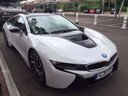 Rent-a-car BMW i8 Coupe Pure Impulse in Great Britain, photo 1