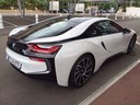 Rent-a-car BMW i8 Coupe Pure Impulse in Great Britain, photo 2