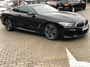 Rent-a-car BMW M850i xDrive Coupe in York, photo 1
