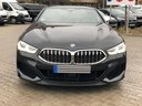 Rent-a-car BMW M850i xDrive Coupe in York, photo 3