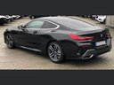Rent-a-car BMW M850i xDrive Coupe in York, photo 4