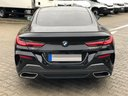Rent-a-car BMW M850i xDrive Coupe in York, photo 5