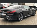 Rent-a-car BMW M850i xDrive Coupe in York, photo 2