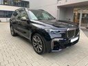 Rent-a-car BMW X7 M50d in Gatwick, photo 2