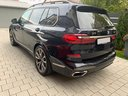 Rent-a-car BMW X7 M50d in Gatwick, photo 3