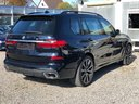 Rent-a-car BMW X7 xDrive40i in Great Britain, photo 2