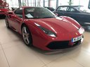 Rent-a-car Ferrari 488 Spider in Great Britain, photo 1
