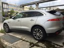 Rent-a-car Jaguar F-Pace in Heathrow, photo 4