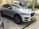 Rent-a-car Jaguar F-Pace in Heathrow, photo 1