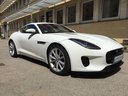 Rent-a-car Jaguar F-Type 3.0 Coupe in Glasgow, photo 1