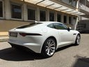 Rent-a-car Jaguar F-Type 3.0 Coupe in Glasgow, photo 5