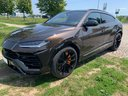 Rent-a-car Lamborghini Urus with its delivery to London Heathrow Airport, photo 1