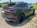 Rent-a-car Lamborghini Urus with its delivery to London Heathrow Airport, photo 5